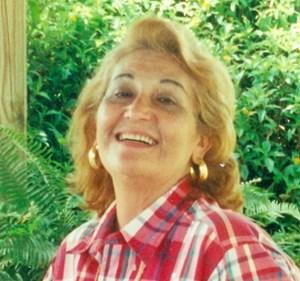 Obituary photo of Teresa Rios, Titusville-Florida