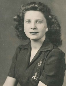 Obituary photo of Margaret Rooney, Casper-Wyoming