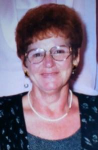 Obituary photo of JoAnn Fetz+Logan, Louisville-Kentucky
