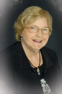 Obituary photo of Irmgard Powell, Dayton-OH