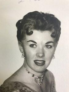 Obituary photo of Marilyn Wojeski, Albany-New York