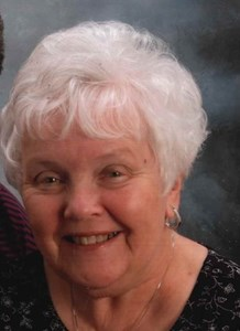 Obituary photo of Jennie Beck, Akron-Ohio