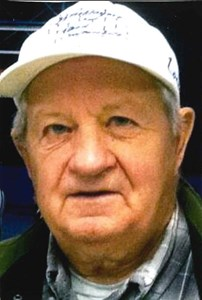 Obituary photo of Alfred Cappelletty, Toledo-Ohio