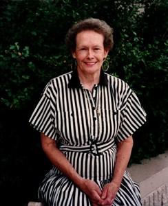 Obituary photo of Anne Paddock, Denver-Colorado