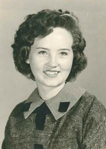 Obituary photo of Frances East, Dayton-Ohio