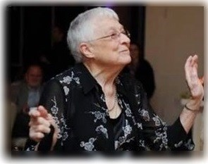 Obituary photo of Doris Tarnower, Topeka-Kansas