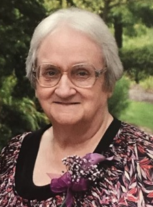 Obituary photo of Faye Starkey, Akron-Ohio