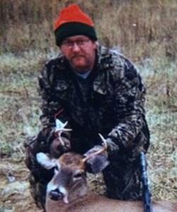 Obituary photo of Jeffery Roddy, Dayton-Ohio