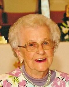 Obituary photo of Harriet Rohner, Cincinnati-Ohio