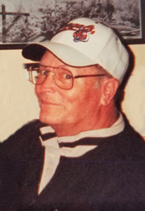 Obituary photo of Augie Barrier, Cincinnati-Ohio