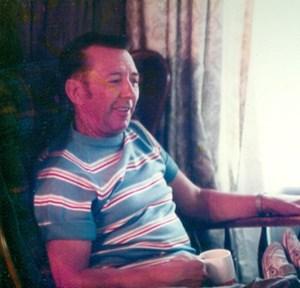 Obituary photo of Harold Rieker, Casper-Wyoming