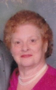 Obituary photo of Estelle Wolfe, Cincinnati-Ohio