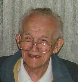Obituary photo of Max Luft, St. Peters-Missouri