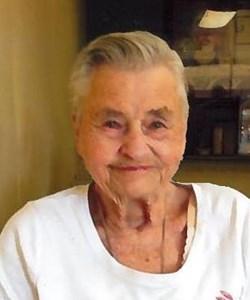 Obituary photo of Lanora Courtright, St. Peters-Missouri