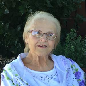 Obituary photo of Phyllis Schulz, Casper-Wyoming