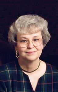 Obituary photo of Jane Rushin, St. Peters-Missouri