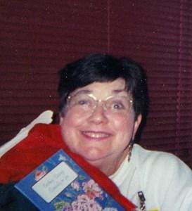 Obituary photo of Jo-Ann Barlow, St. Peters-Missouri