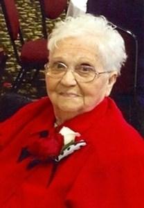 Obituary photo of Virginia Cynova, Junction City-Kansas