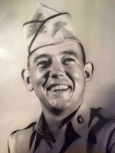 Obituary photo of John Achten, Topeka-Kansas