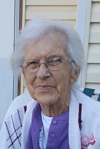 Obituary photo of Norma Dethrow, St. Peters-Missouri