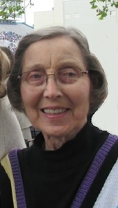 Obituary photo of Pauline Hall, Topeka-Kansas