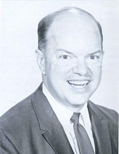 Obituary photo of Melvin James, Topeka-Kansas