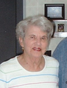 Obituary photo of Beatrice Duffield, Olathe-Kansas