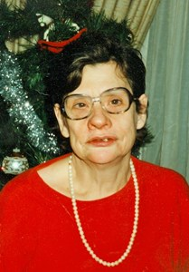 Obituary photo of Janet Zieger, Cincinnati-Ohio