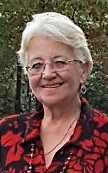 Obituary photo of Margaret Fitzwater, Cincinnati-Ohio