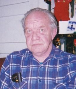 Obituary photo of Frank Hollin, Cincinnati-Ohio