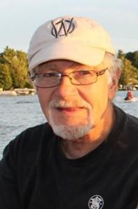 Obituary photo of Richard Schorling, Toledo-Ohio