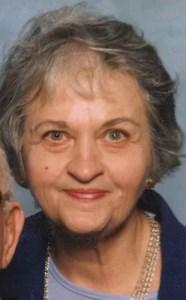 Obituary photo of Dorothy Van+Arsdale, Akron-Ohio