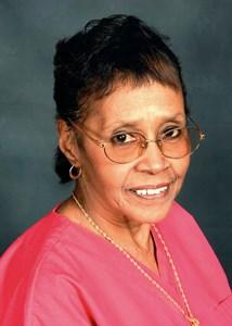 Obituary photo of Hattie Patton, Columbus-Ohio