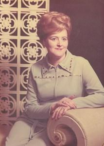 Obituary photo of Nancy Asche, Junction City-Kansas