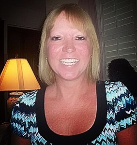 Obituary photo of Vicki Johnson, Orlando-Florida