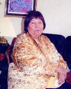 Obituary photo of Pauline Garza, Junction City-Kansas