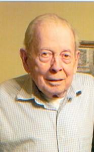 Obituary photo of Harry Shafer, Topeka-Kansas