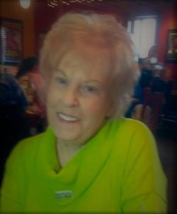 Obituary photo of Nancy Spitzenberg, St. Peters-Missouri