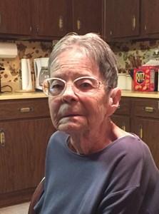 Obituary photo of Evelyn Baker, Casper-Wyoming