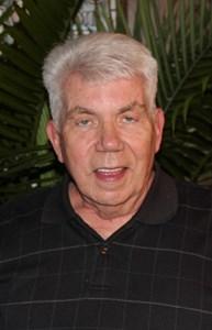 Obituary photo of Daryel Gast, Toledo-Ohio