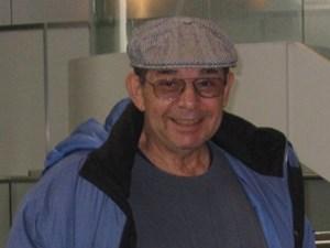Obituary photo of Franklin Weisberg, Denver-Colorado