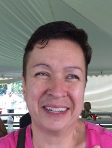 Obituary photo of Regina Marshall, Columbus-Ohio