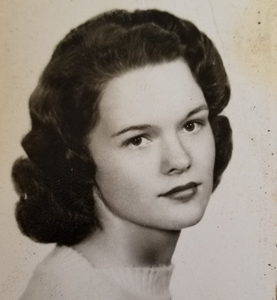 Obituary photo of Betty Smith, Akron-Ohio