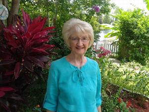 Obituary photo of Gail Hicks, Orlando-Florida