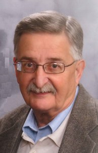 Obituary photo of Alan Roop, Topeka-Kansas