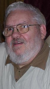Obituary photo of Robert St.+Maurice, Rochester-New York