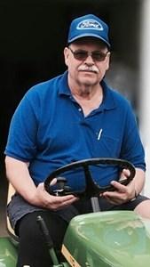 Obituary photo of Edward Murphy, Syracuse-New York