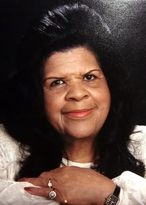 Obituary photo of Betty Scott, Columbus-Ohio