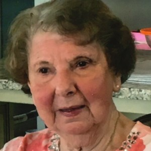 Obituary photo of Ann Siembab, Olathe-Kansas