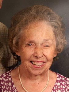 Obituary photo of June Robson, Rochester-New York